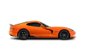 Dodge Viper  - лого