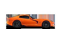 Dodge Viper 2012-2021