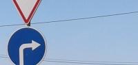 Пьяный водитель без прав устроил ДТП в Сеченовском районе