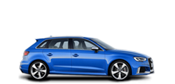Audi RS3 Sportback 2016-2021
