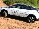 Новый Peugeot 3008, тест-драйв в Нижнем Новгороде: Кто смелее, пусть сделает круче! - фотография 6