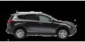 Toyota RAV4  - лого