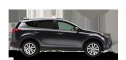 Toyota RAV4 2015-2021