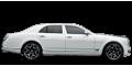 Bentley Brooklands  - лого