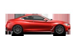 Infiniti Q60 2016-2021 новый кузов комплектации и цены