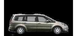 Ford Galaxy 2015-2021