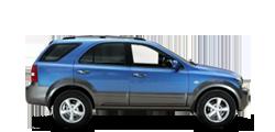 KIA Sorento 2006-2009
