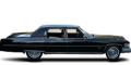 Cadillac Sixty Special  - лого