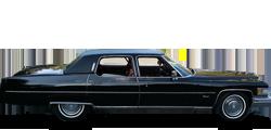 Cadillac Sixty Special 1971-1976
