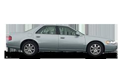 Cadillac Seville 1998-2004