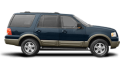 Ford Expedition UN93 - лого