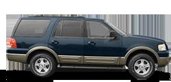 Ford Maverick 2000-2007