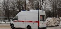 Девятиклассник на мопеде пострадал в ДТП в Лукояновском районе