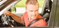 3 правила, которым не учат в автошколе — куда смотреть водителю?