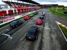 Audi quattro days: превосходство технологий - фотография 152