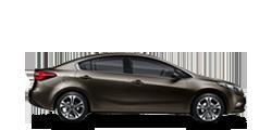 KIA Cerato седан 2013-2016