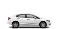 Honda Civic  - лого