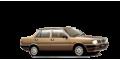 Lancia Prisma  - лого