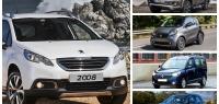 5 отличных авто, которые уже не купить в Нижнем Новгороде и в России