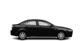Mitsubishi Lancer Седан - лого