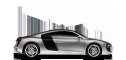 Audi R8 спорткупе 2007-2012