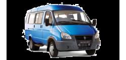 ГАЗ 3221 междугородний
