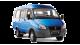 ГАЗ 3221 междугородний - лого
