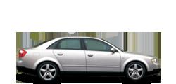 Audi A4 седан 2001-2005