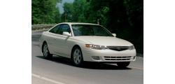 Toyota Camry Solara купе 1998-2003