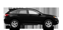 Acura RDX 2013-2021