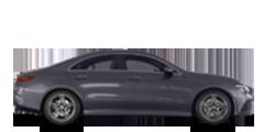 Mercedes-Benz CLA-класс купе 2016-2021 новый кузов комплектации и цены