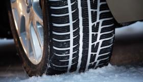 3 главных преимущества зимних шин – «липучек»