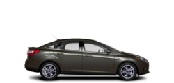 Ford Focus седан 2015-2020