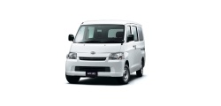 Toyota LiteAce 2008-2020