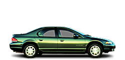 Chrysler Cirrus 1995-2000