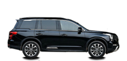 GAC GS8 2016-2021 новый кузов комплектации и цены