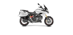 Aprilia Caponord 1200 Travel Pack - лого