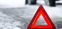 Нетрезвая женщина за рулем устроила аварию в Балахнинском районе