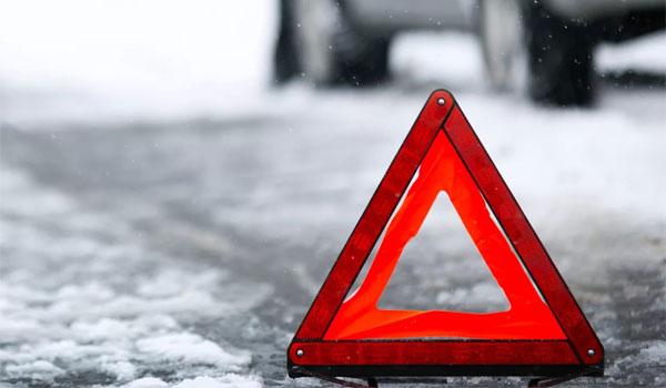 Годовалая девочка пострадала вДТП вАвтозаводском районе Нижнего Новгорода
