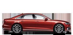 Audi A8 Long 2017-2021 новый кузов комплектации и цены