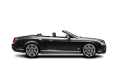 Bentley Continental GTC  - лого