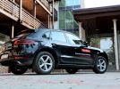 Тест-драйв Porsche Macan: тигр в прыжке - фотография 30