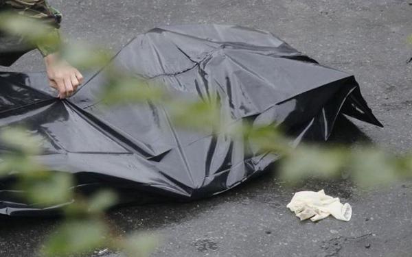 Вцентре Нижнего Новгорода наостановке найдено мужское тело