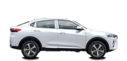 Haval F7x 2019-2021 новый кузов комплектации и цены