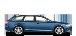 Audi A6 Универсал 2008-2011