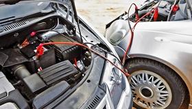 Безопасно ли прикуривать современные машины