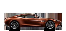 Aston Martin DB11 купе 2016-2021 новый кузов комплектации и цены
