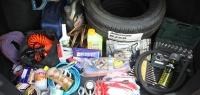 4 инструмента для быстрого ремонта – что должно быть в бардачке каждого авто?