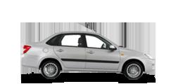 LADA (ВАЗ) Granta седан 2011-2018
