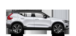 Volvo XC40 2017-2020 новый кузов комплектации и цены